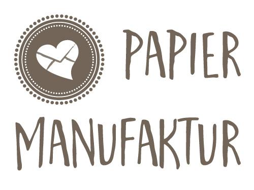 Logo Papiermanufaktur Bensheim