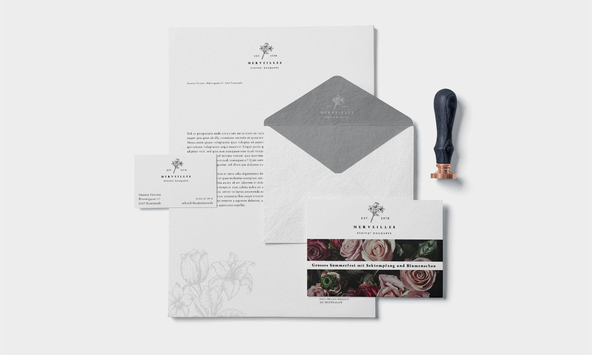Exklusive Papierwaren & Papeterie